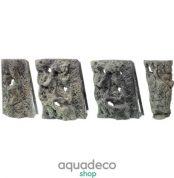 Купить Фон модульный limestone комплект для аквариума ATG line в Киеве с доставкой по Украине