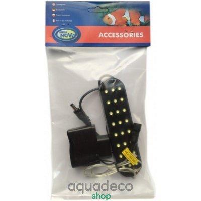 Купить LED светильник для аквариумов Aqua Nova NT-32 5W в Киеве с доставкой по Украине