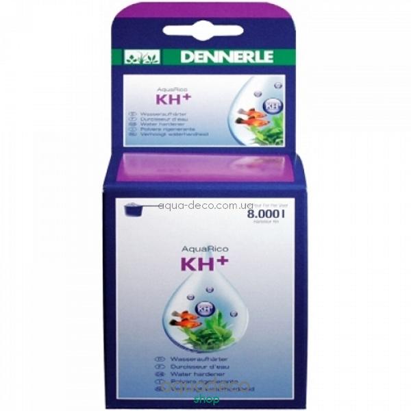 Препарат для повышения карбонатной жесткости воды kH+, 250 г.: купить в киеве, цена, фото, обзор, инструкция. Aqua-Deco.com.ua