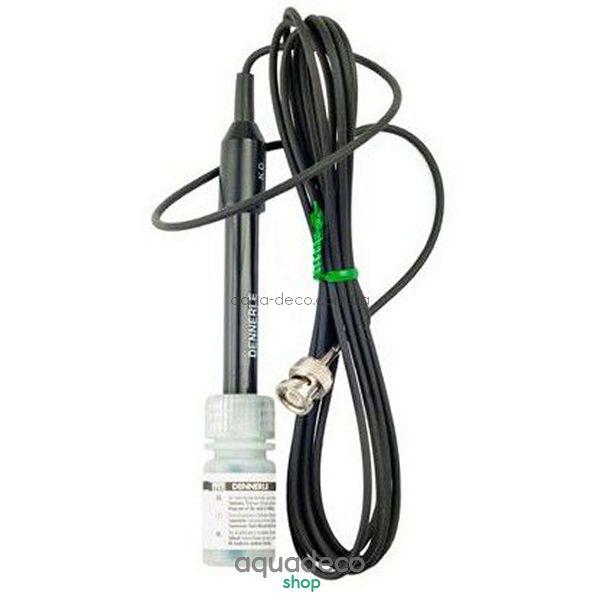 рН-электрод Dennerle: купить в киеве, цена, фото, обзор, инструкция. Aqua-Deco.com.ua