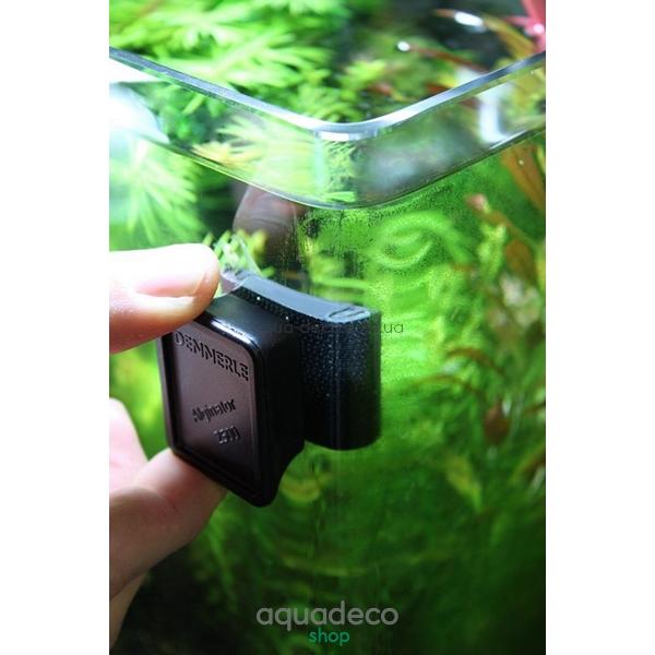 Магнитный скребок для нано-аквариумов Dennerle NANO Alginator magnitnyj skrebok dennerle nano alginator 1 AquaDeco Shop