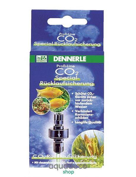 СО2 - специальный обратный клапан: купить в киеве, цена, фото, обзор, инструкция. Aqua-Deco.com.ua