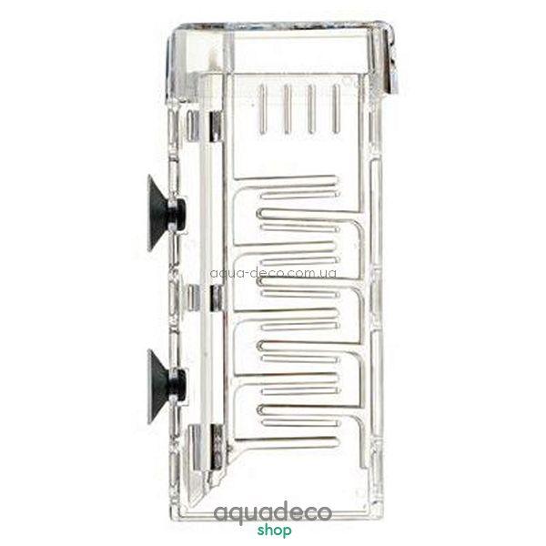 Реактор CO2  Micro-Flipper: купить в киеве, цена, фото, обзор, инструкция. Aqua-Deco.com.ua