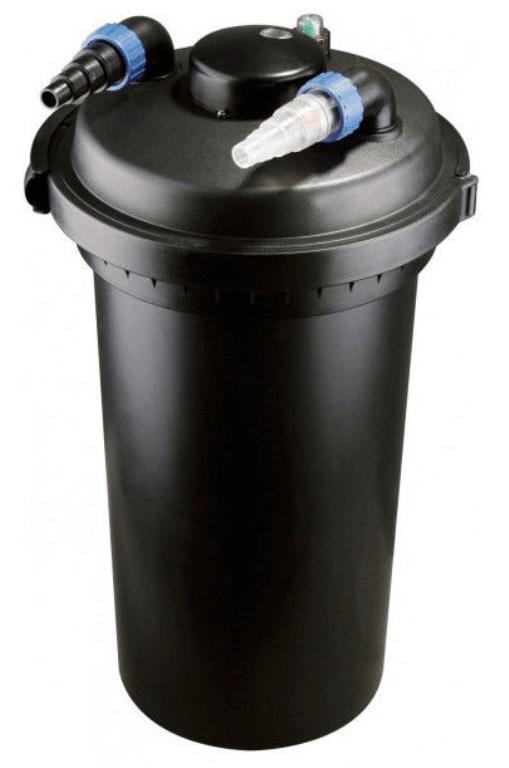 Sunsun CPF-500 купить в Киеве, цена, фото, обзор, инструкция. Интернет-магазин aqua-deco.com.ua