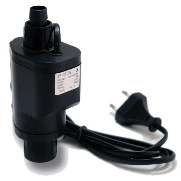 Sunsun внешний насос к фильтру HW - 602/603 B (СанСан внешний насос к фильтру HW - 602/603 B) купить в Киеве - AquaDeco Shop