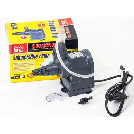 Аквариумный насос помпа Sunsun HJ-1121 199 10375 AquaDeco Shop