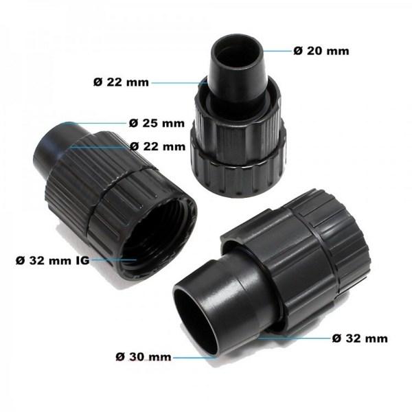 Sunsun CTP 8000 (СанСан CTP 8000) купить в Киеве - AquaDeco Shop