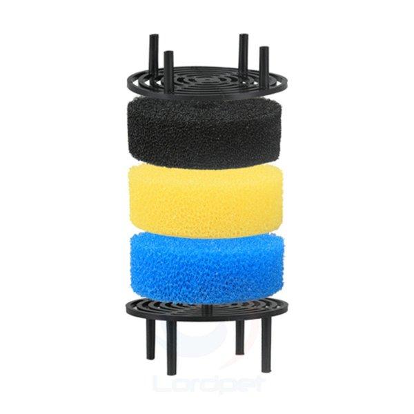Sunsun HW-602B (СанСан HW-602B) купить в Киеве - AquaDeco Shop