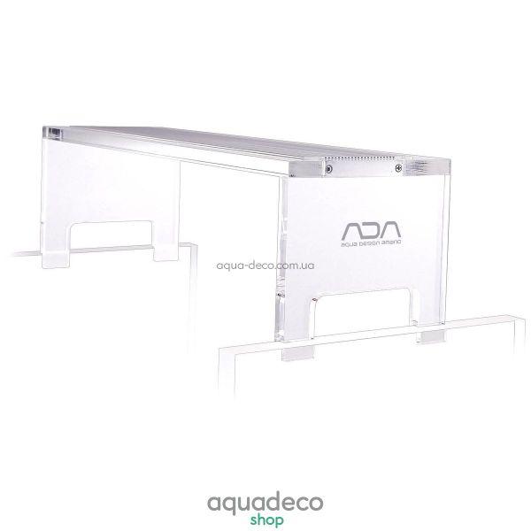ADA AQUASKY 602 Twin light type Двойной LED светильник для аквариума 108-081 - aqua-deco.com.ua