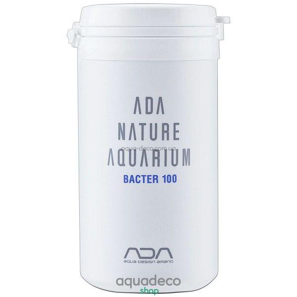 ADA Bacter 100 бактерии для аквариумного грунта 104-111 - aqua-deco.com.ua