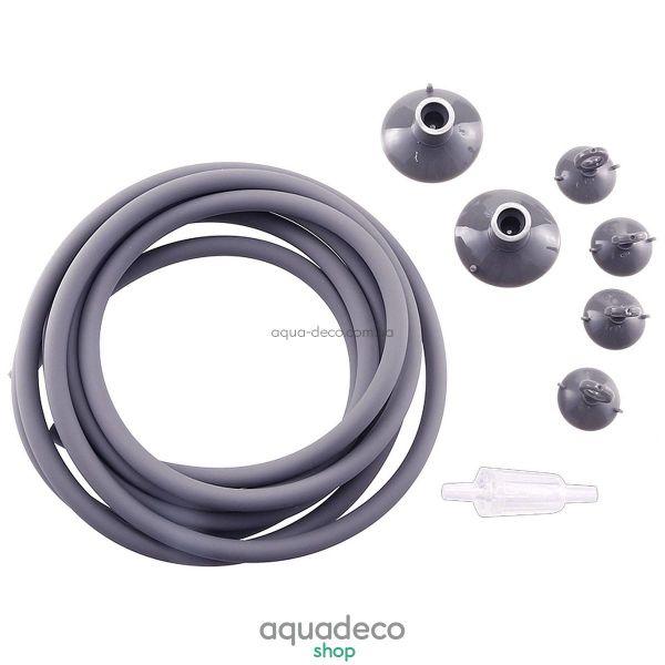 ADA Gray Parts Set Набор аксессуаров для CO2 101-506 - aqua-deco.com.ua