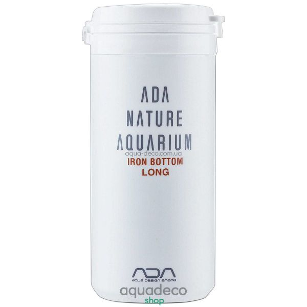 ADA Iron Bottom Long грунтовая подкормка для аквариумных растений 104-102 - aqua-deco.com.ua