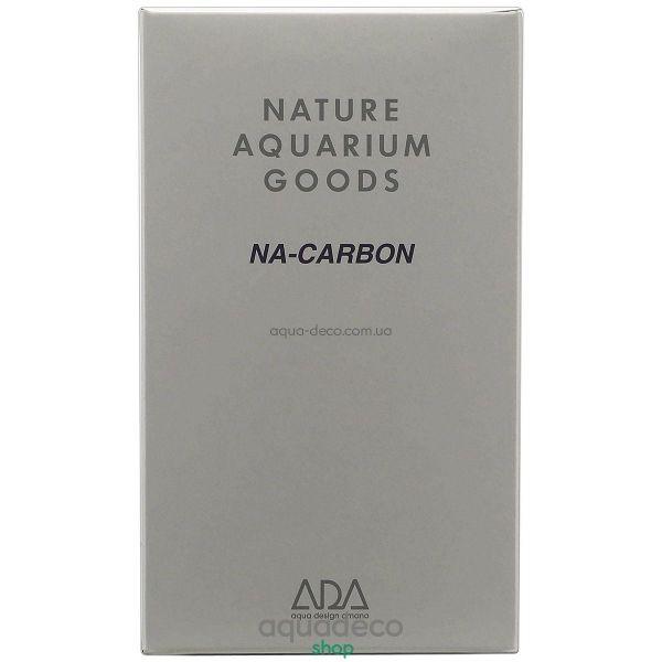 ADA NA Carbon 750ml наполнитель для фильтра 105-014 - aqua-deco.com.ua