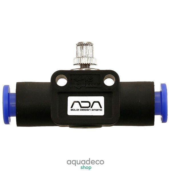 ADA PS-SC  Speed Controller Std Клапан точной регулировки подачи СО2 110-061 - aqua-deco.com.ua