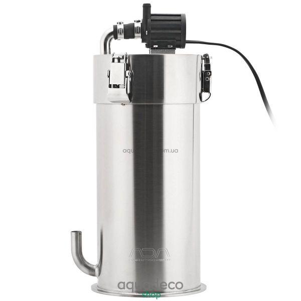 ADA Super Jet Filter ES-300 внешний фильтр для аквариума 105-708 - aqua-deco.com.ua
