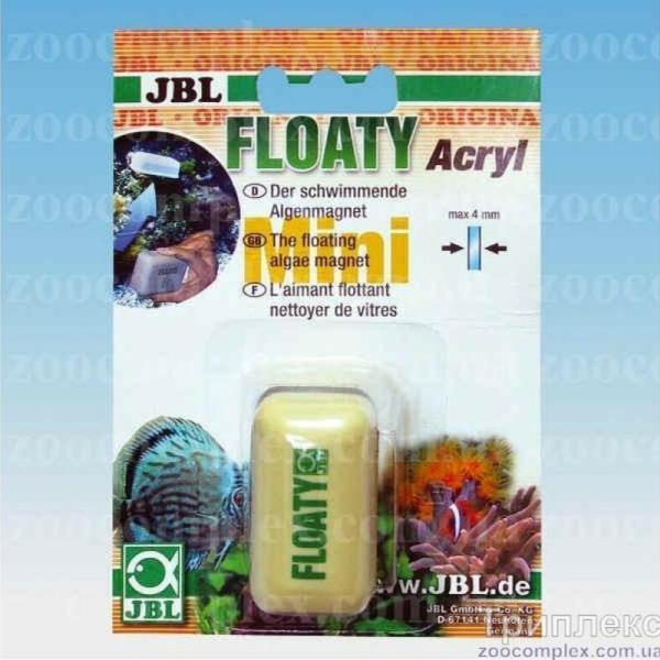 JBL Floaty mini Acryl.