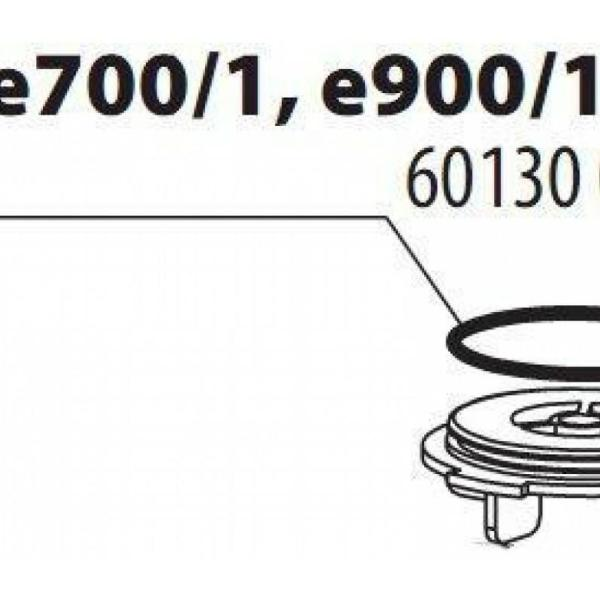 JBL Запасная часть прокладка крышки ротора е700/е900.