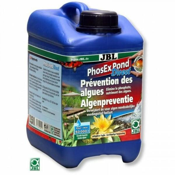 JBL PhosEx Pond direct, 2500 мл
