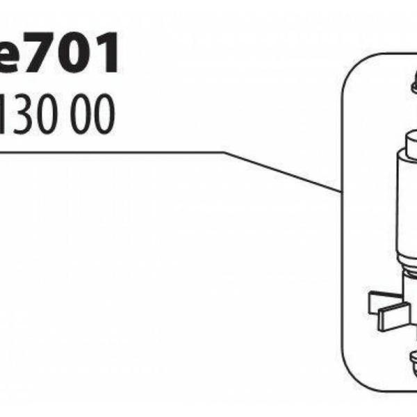 Запасная часть JBL ротор с керамическим стержнем СР (е701).: купить в Киеве
