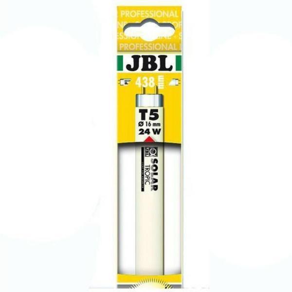 Люминесцентная лампа JBL Solar Tropic T5 Ultra для роста аквариумных растений