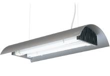 Solar II (NA Lamp 36W Twin x 2) Освещение по 10 часов в день