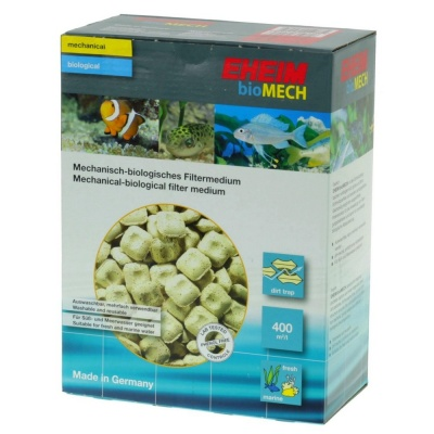 Наполнитель EHEIM bioMECH механически-биологическая очистка  (2508101) 2508101 AquaDeco Shop