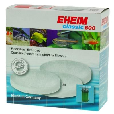 Фильтрующие губки_прокладки для EHEIM classic  (2616175) 2616175 AquaDeco Shop
