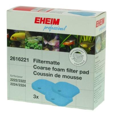 Фильтрующие губки_прокладки для EHEIM professionel_eXperience  (2616221) 2616221 AquaDeco Shop