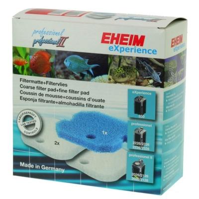 Фильтрующие губки_прокладки для EHEIM professionel_eXperience  (2616260) 2616260 AquaDeco Shop