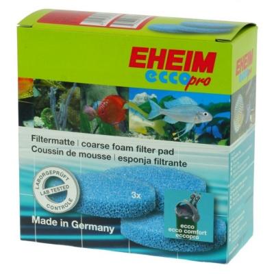 Фильтрующие губки_прокладки для EHEIM ecco pro  (2616310) 2616310 AquaDeco Shop