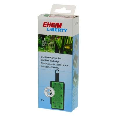 Фильтрующий картридж для EHEIM LiBERTY  (2617401) 2617401 AquaDeco Shop