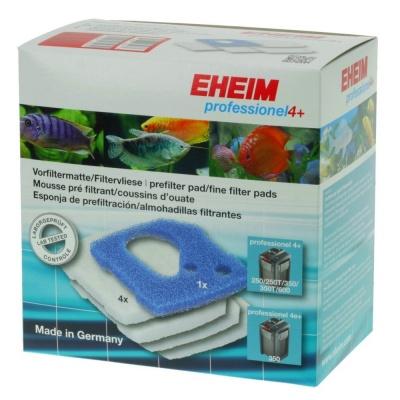 Фильтрующие губки_прокладки для EHEIM professionel 3_4+  (2617710) 2617710 AquaDeco Shop