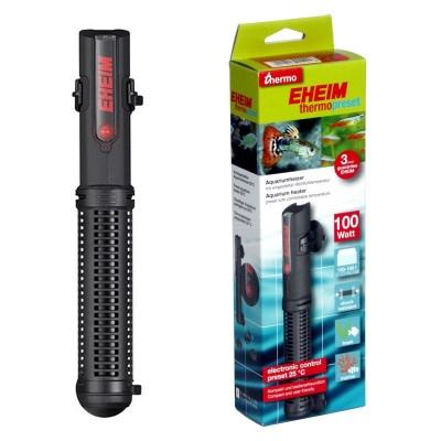 Нагреватель EHEIM thermopreset  (3654010) 3654010 AquaDeco Shop