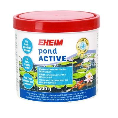 Кондиционер для воды EHEIM pond ACTIVE 500g (4868510) 4868510 AquaDeco Shop