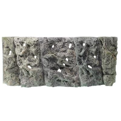 Фон модульный limestone комплект для аквариума ATG LINE  (LM150X60SET) LM150X60SET AquaDeco Shop