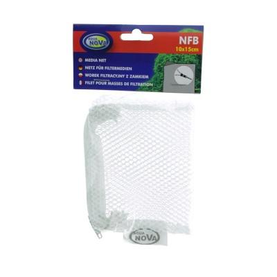 Мешок для био-наполнителей AQUA-NOVA  (NFB 10x15)  AquaDeco Shop