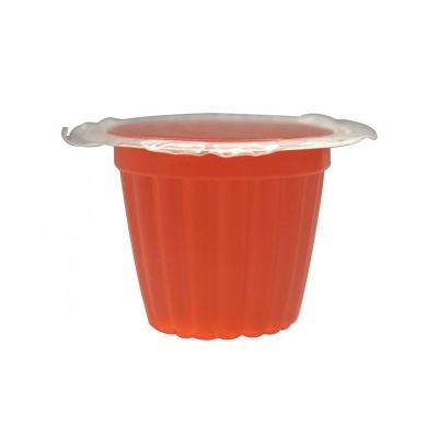Корм клубничный в геле KOMODO Jelly Pot Strawberry Jar  (83254-1) komodo jelly pot strawberry jar1 AquaDeco Shop