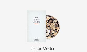 Фильтрационные материалы и наполнители для аквариумного фильтра ADA