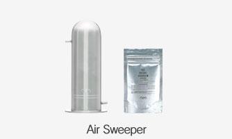 ADA Clear Sweeper очистка воздуха для аквариума