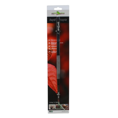 Пинцет изогнутый REPTI-ZOO FR08 40см. (RZ-FR08) FR08 AquaDeco Shop
