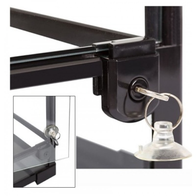 Ключ для террариумов REPTI-ZOO RK (RZ-KEY) RZ Key RK Series AquaDeco Shop