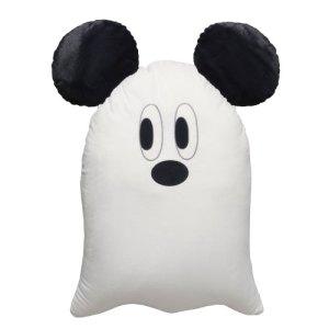 おばけミッキー 抱き枕