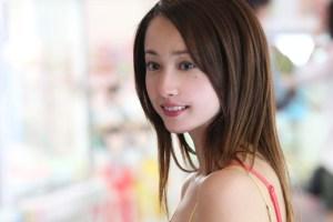 24時間TV ドラマ 盲目のヨシノリ先生 沢尻エリカ 髪形 メイク 画像 小顔 美人