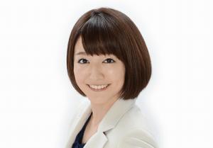 滝菜月アナ かわいい 木村カエラに似てる