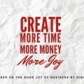 2018年9月2日(日)アクセスイントロ「より多くの時間、お金と歓びを創造する!」