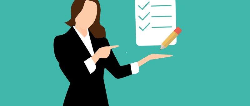 ANSI Checklist