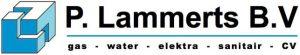 Logo P Lammerts BV