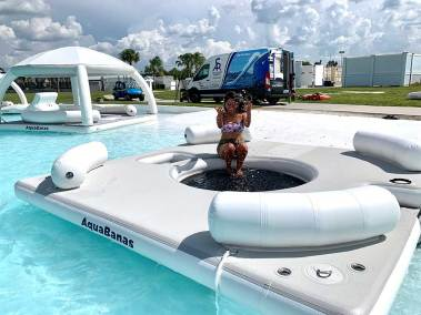 Best Lagoon Inflatable Pool