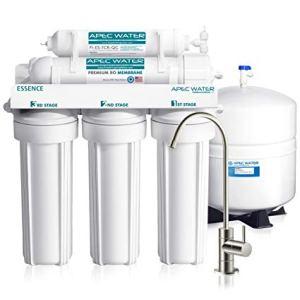 APEC Top Tier Water System