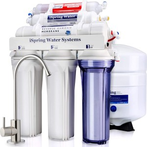 Reverse Osmosis Drinking Water Filter System